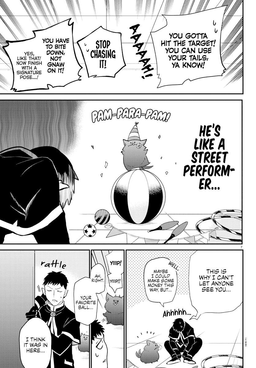 Mairimashita! Iruma-Kun Chapter 210 page 7 - Mangakakalots.com