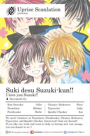 Suki Desu Suzuki-Kun!! Chapter 71 page 1 - Mangakakalots.com