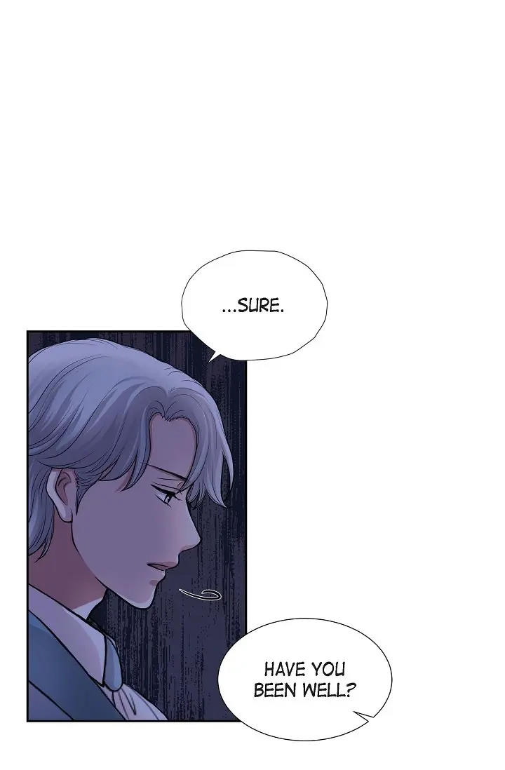 On The Emperor's Lap Chapter 96 page 45 - Mangakakalots.com