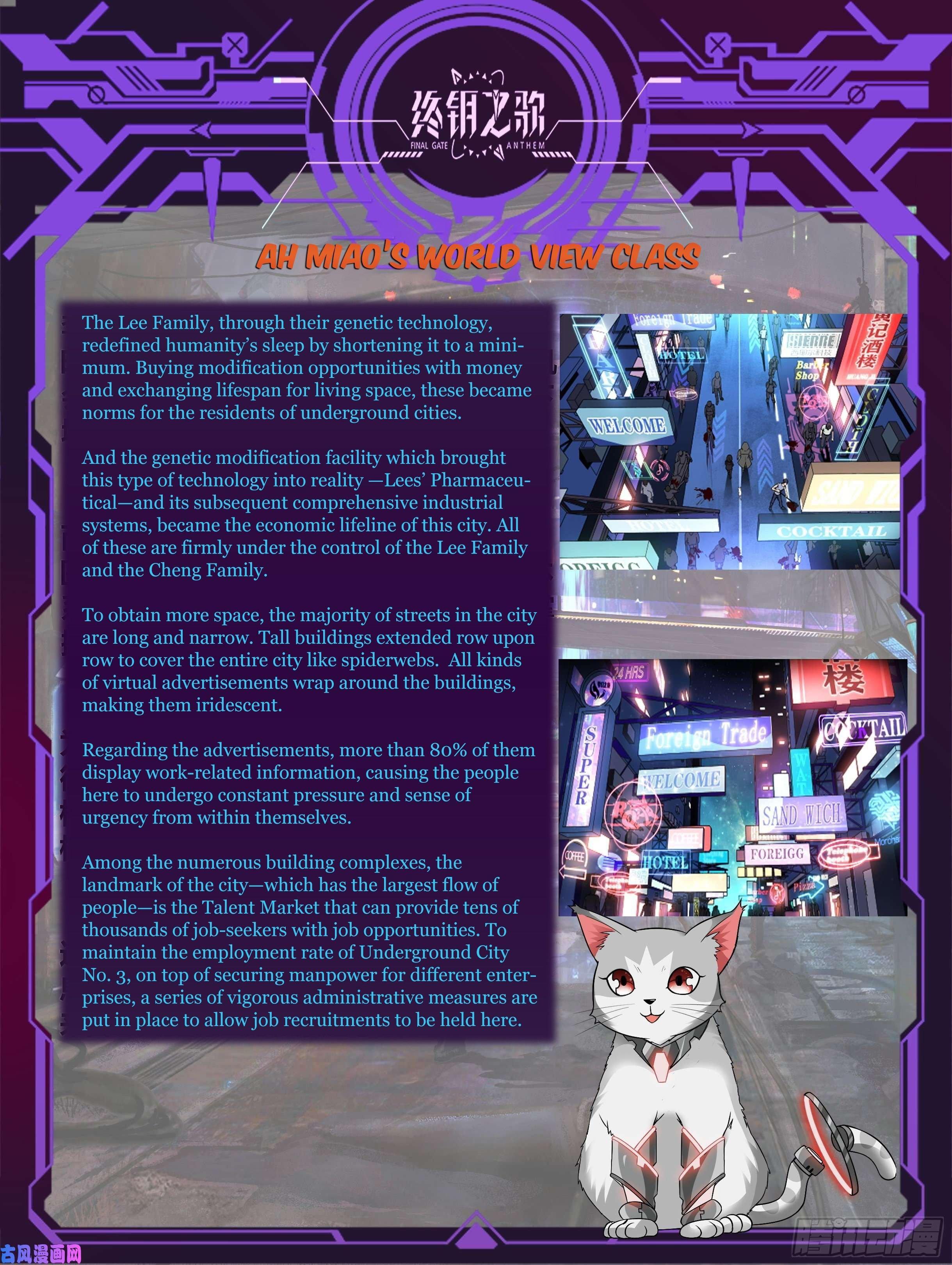 Eclipse Walker Chapter 12 page 16 - Mangakakalots.com