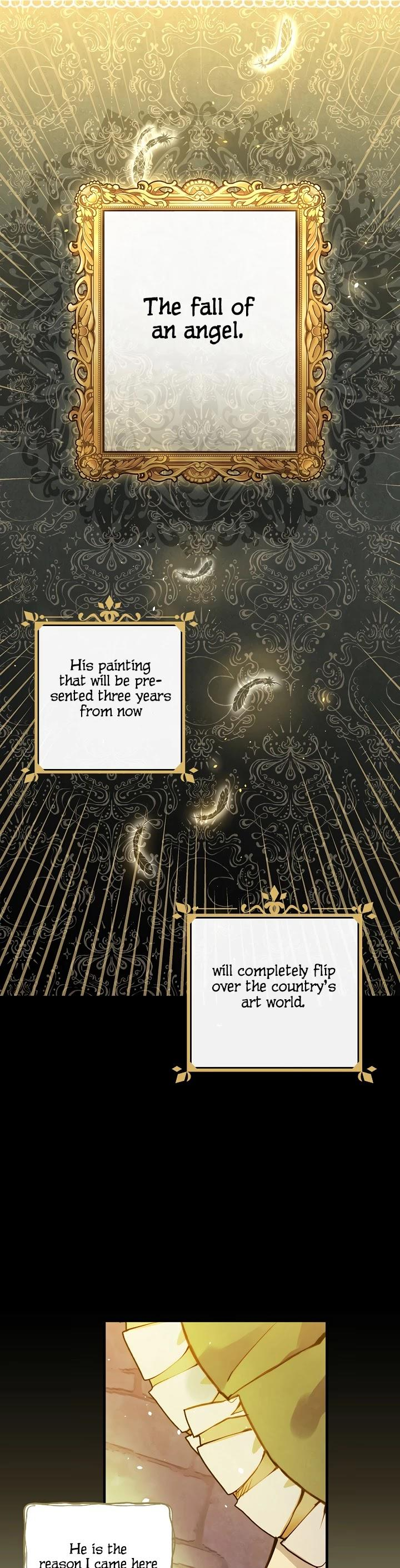 Shadow Queen Chapter 35 page 3 - Mangakakalots.com