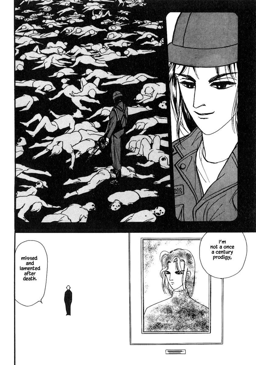 Shi To Kanojo To Boku Chapter 13.4 page 11 - Mangakakalots.com