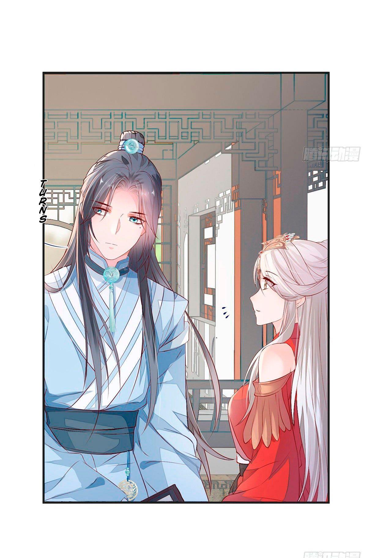 Empress Mother Chapter 7 page 14 - Mangakakalots.com