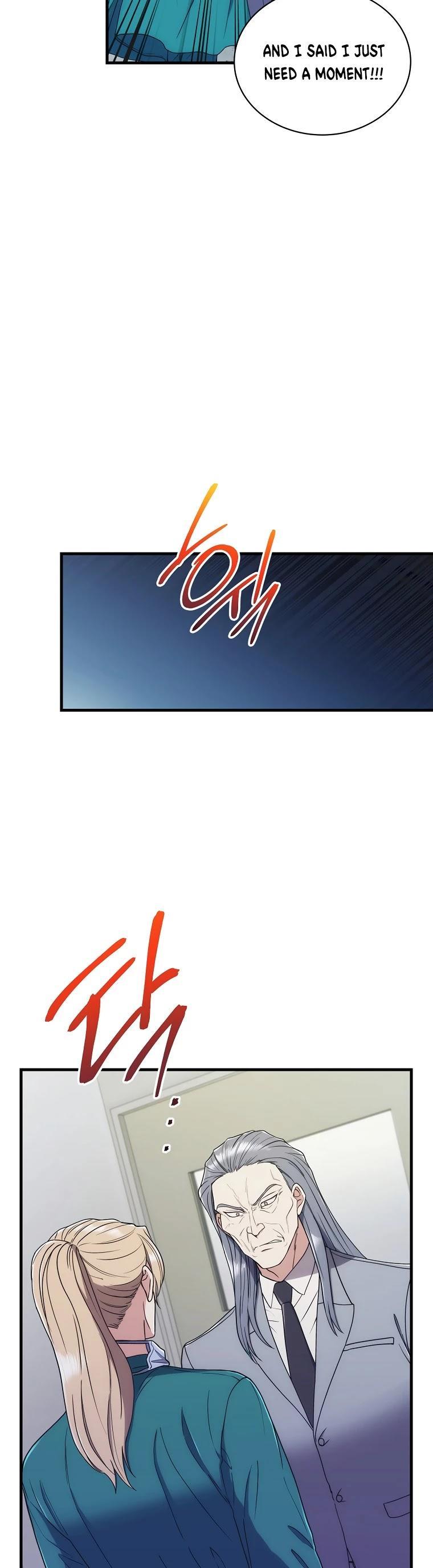 Medical Return Chapter 128 page 22 - Mangakakalot