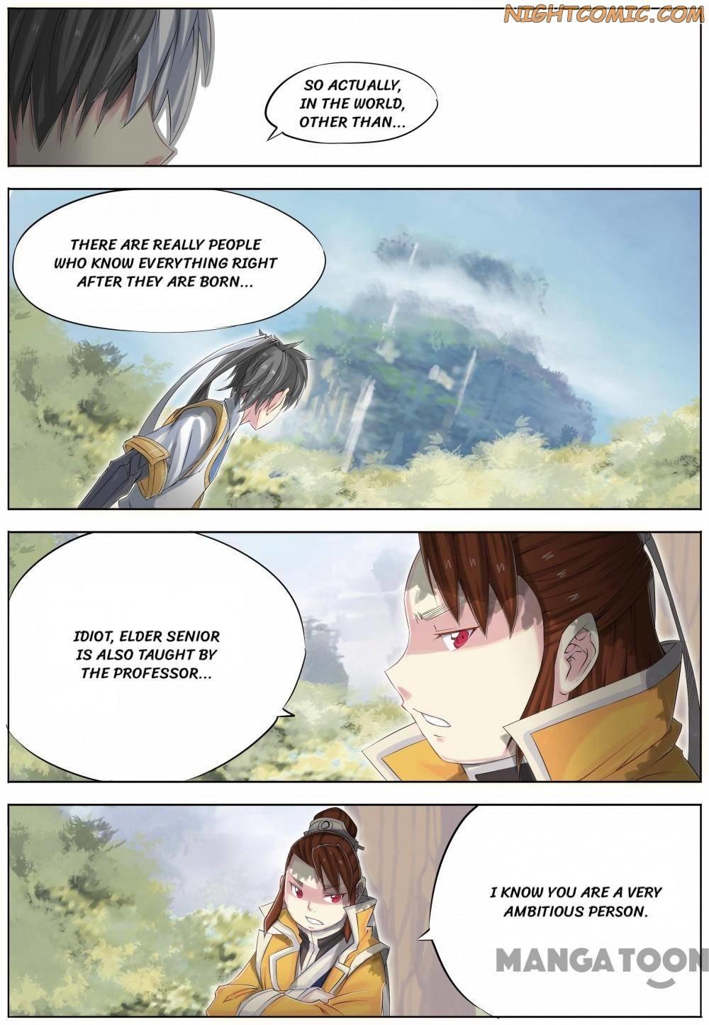 Jiang Ye Chapter 66 page 11 - Mangakakalots.com