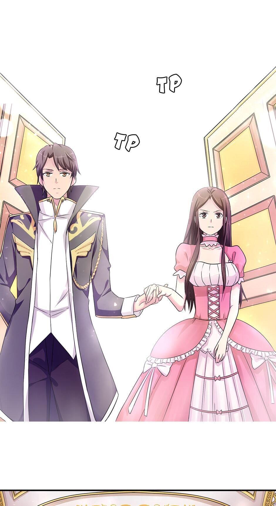 Surviving As The Prince's Fiancée Chapter 22 page 12 - Mangakakalots.com