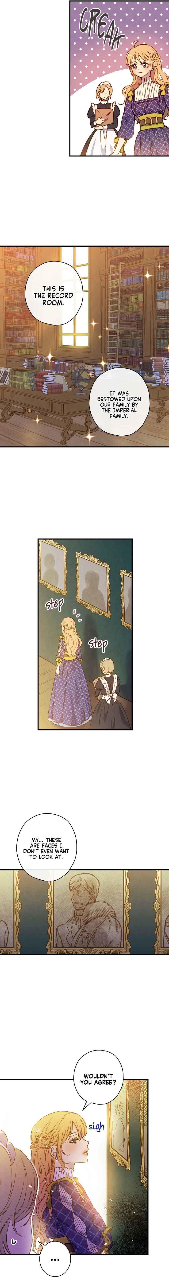 Shadow Queen Chapter 34 page 5 - Mangakakalots.com