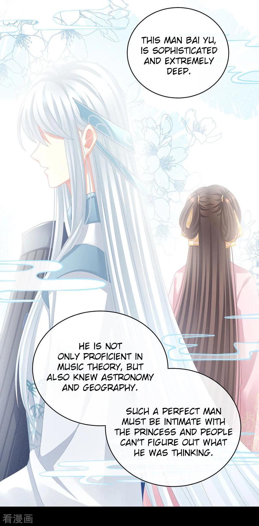 Empress's Harem Chapter 63 page 25 - Mangakakalots.com