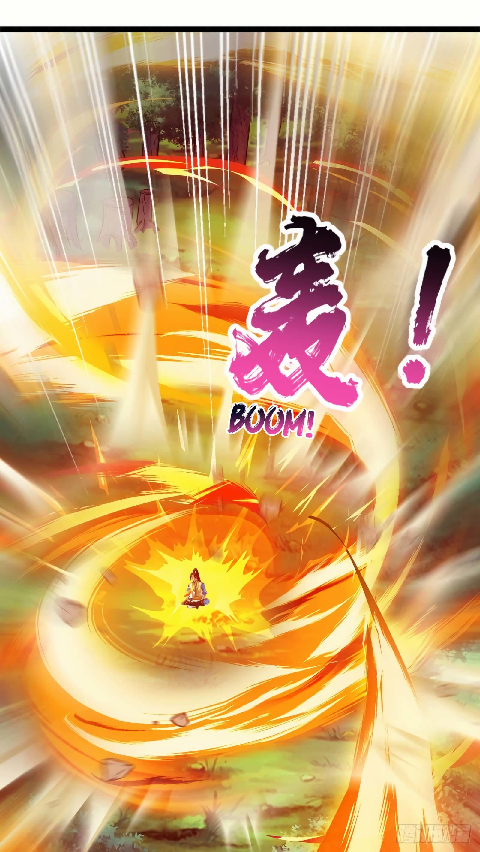 Dominate The Three Realms Chapter 103 page 34 - Mangakakalots.com