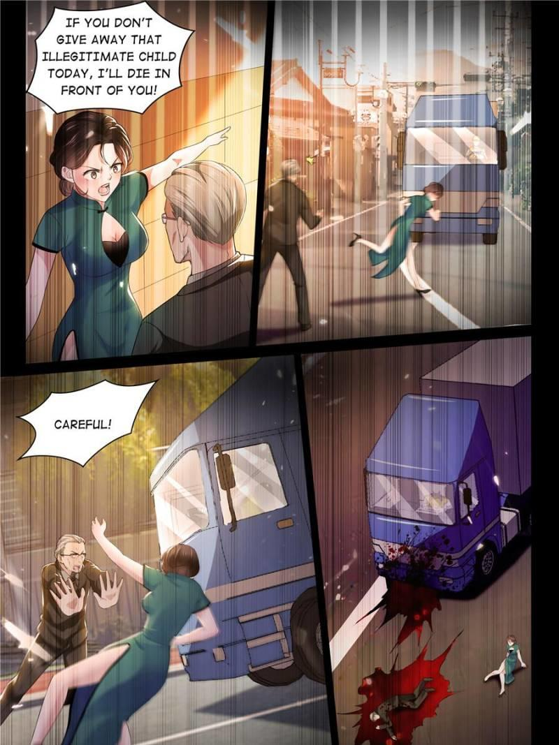Super Shared Boyfriend System Chapter 42 page 6 - Mangakakalots.com