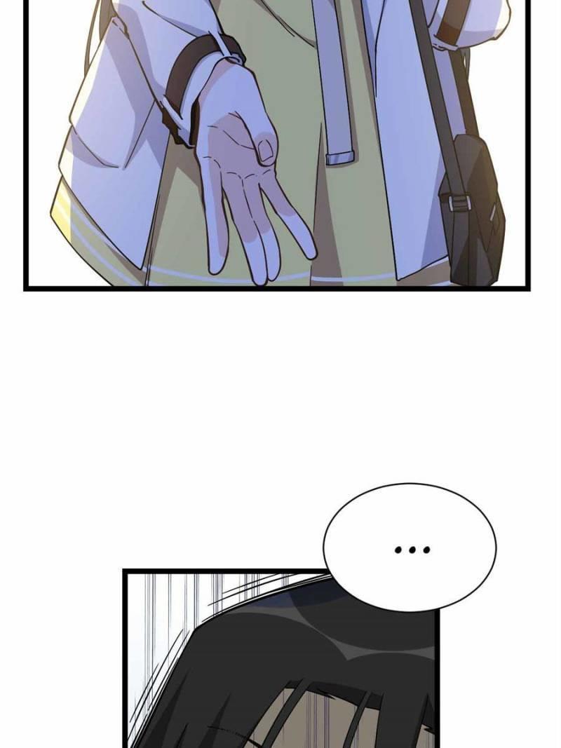 My Mobster Girlfriend Chapter 139 page 116 - Mangakakalot