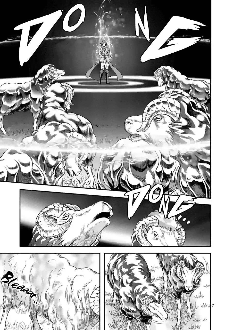 100-Nin No Eiyuu O Sodateta Saikyou Yogensha Wa, Boukensha Ni Natte Mo Sekaijuu No Deshi Kara Shitawarete Masu Chapter 27 page 8 - Mangakakalots.com