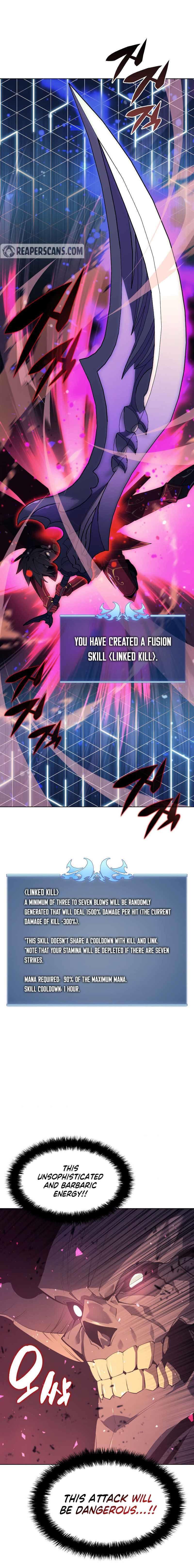Overgeared Chapter 91 page 11 - Mangakakalots.com