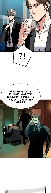 Mercenary Enrollment Chapter 45 page 47 - Mangakakalots.com