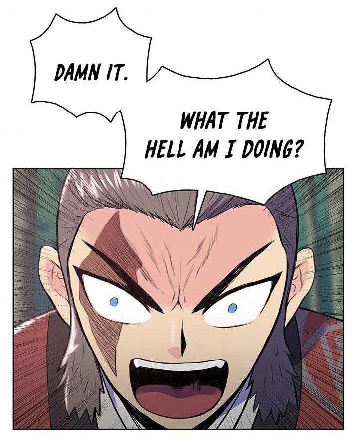 The God Of War Chapter 9 page 42 - Mangakakalots.com