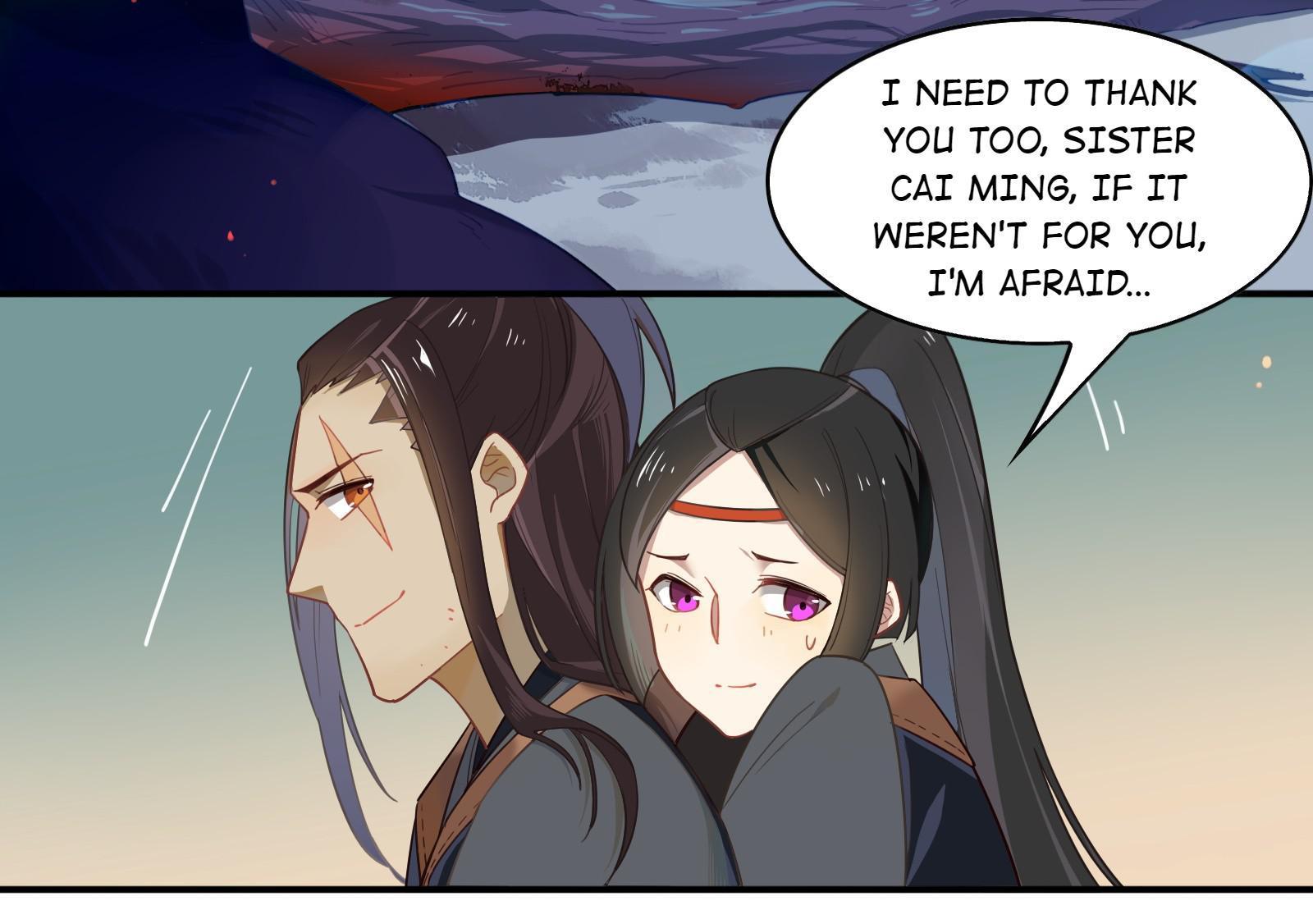 Craftsman Chapter 24: Black Umbrella Case : Episode 24 page 21 - Mangakakalots.com