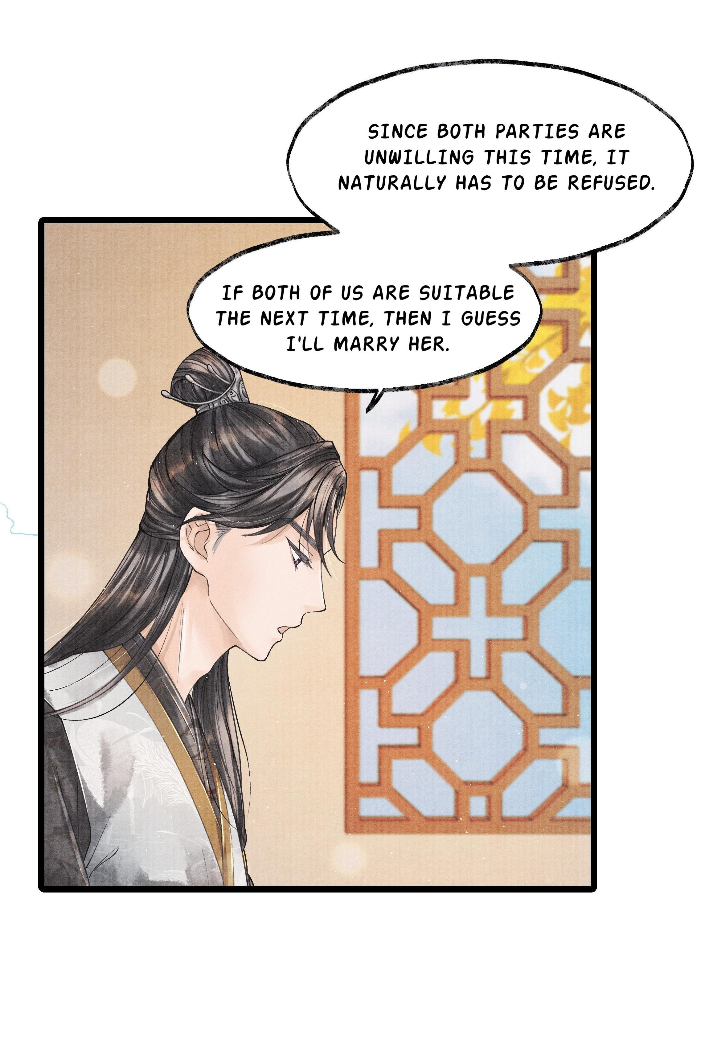 These Years In Quest Of Honour Mine Chapter 25 page 25 - Mangakakalots.com
