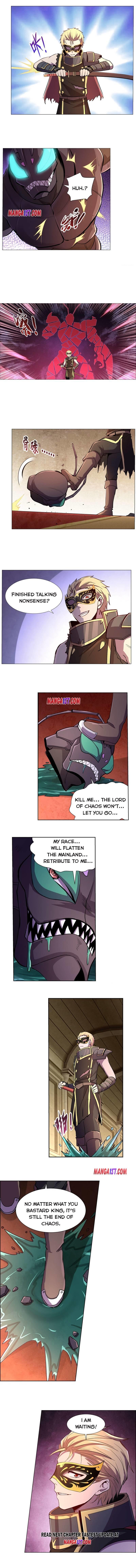 The Demon King Who Lost His Job Chapter 189 page 7 - Mangakakalots.com