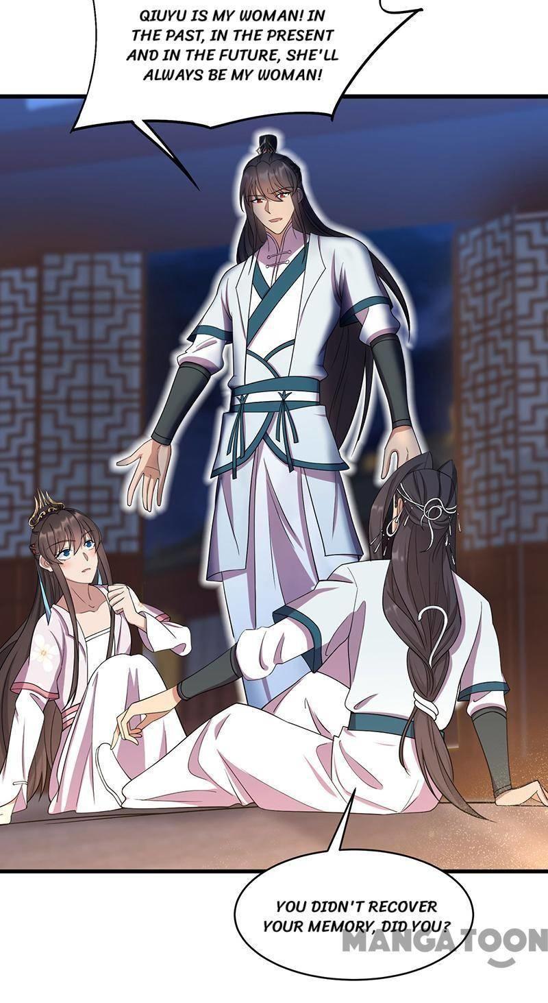 Revenge Of A Fierce Princess Chapter 326 page 19 - Mangakakalots.com