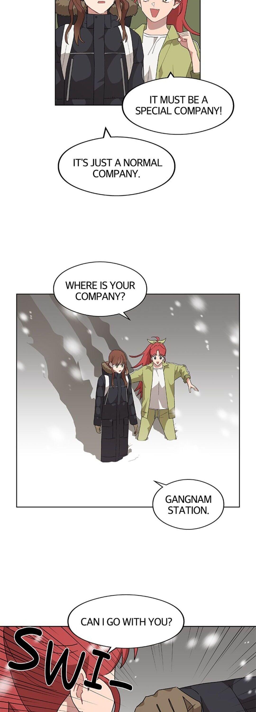 Oh! My God Chapter 25 page 10 - Mangakakalots.com
