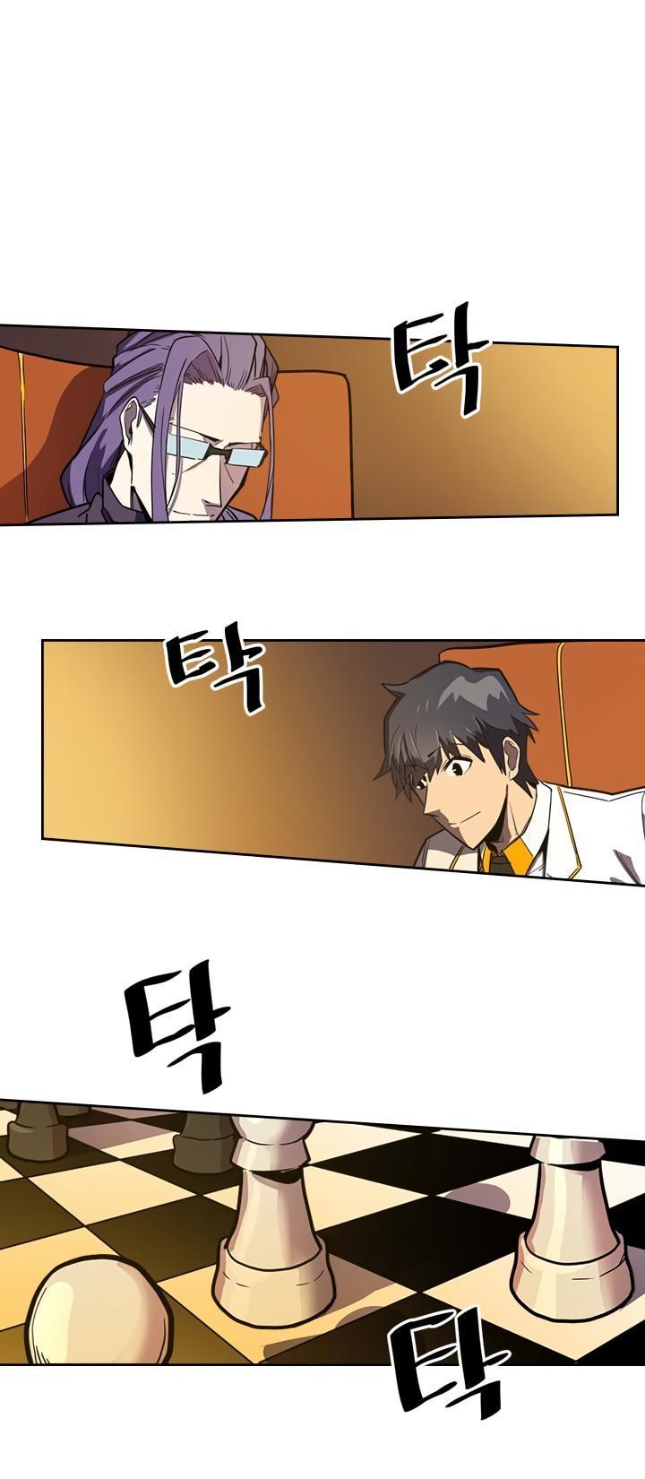 A Returner's Magic Should Be Special Chapter 44 page 22 - Mangakakalots.com