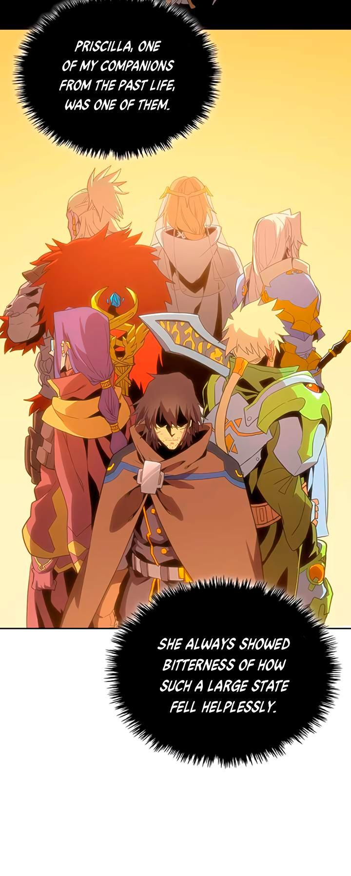A Returner's Magic Should Be Special Chapter 69 page 21 - Mangakakalots.com