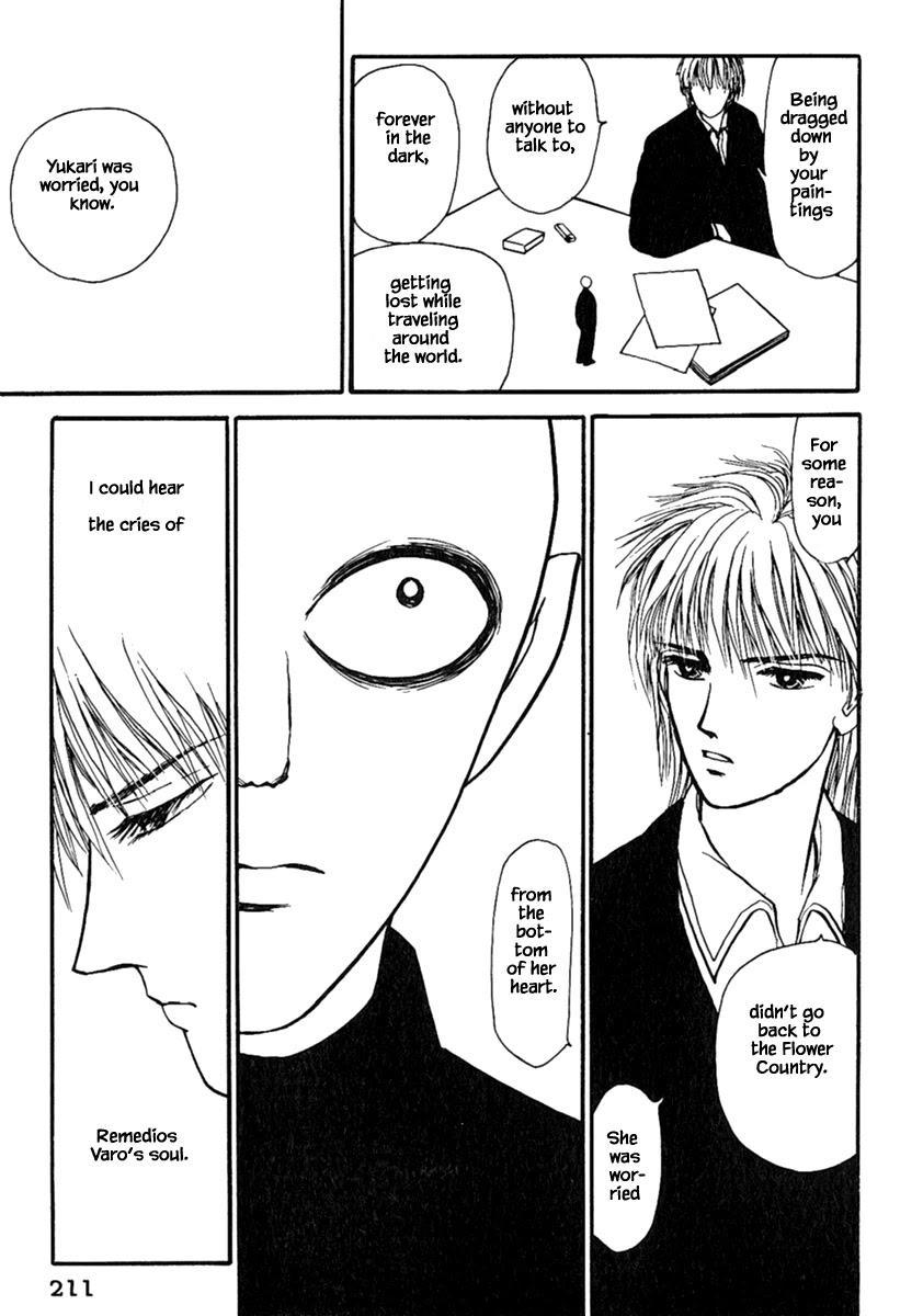 Shi To Kanojo To Boku Chapter 13.3 page 7 - Mangakakalots.com