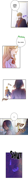 Shadow Queen Chapter 21 page 16 - Mangakakalots.com