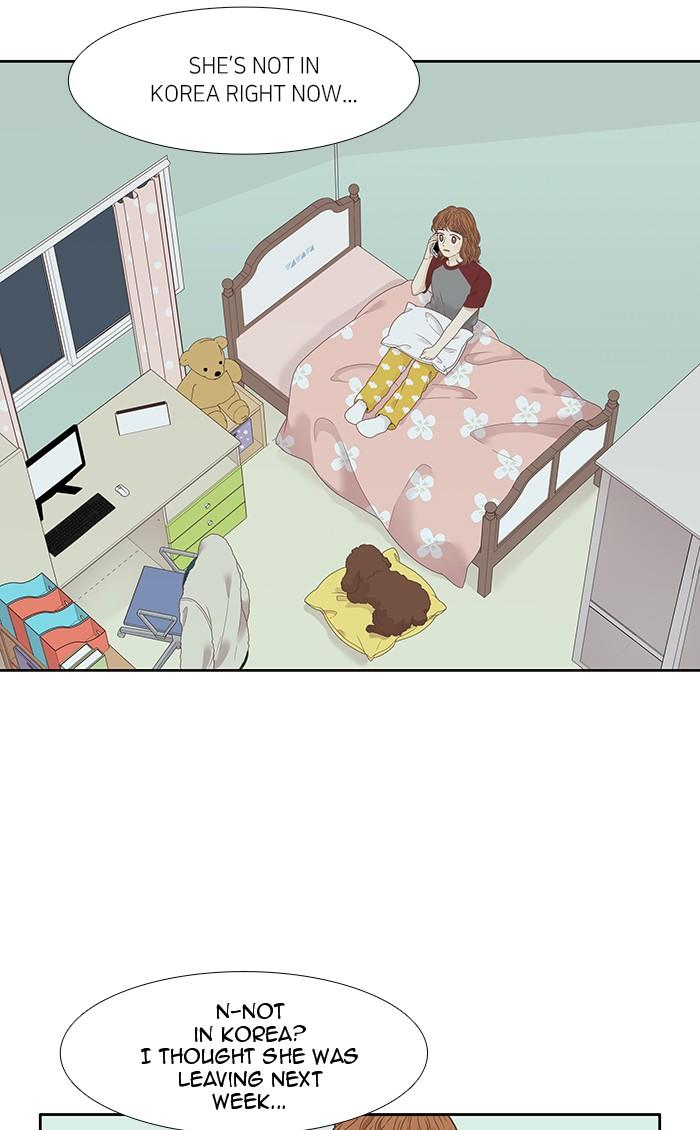 Girl's World Chapter 210: 210 - Different Dreams (2) page 2 - Mangakakalots.com