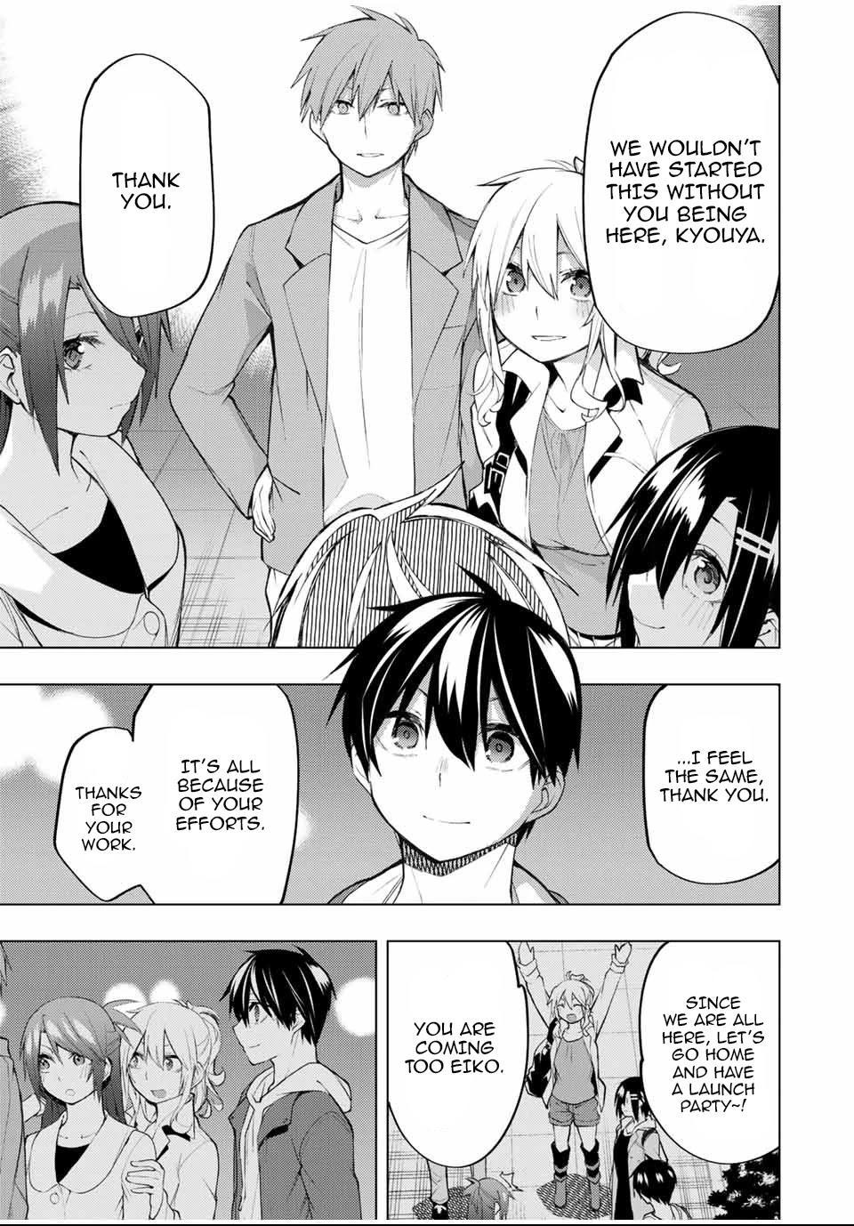 Remake Our Life! Chapter 25 page 20 - Mangakakalots.com