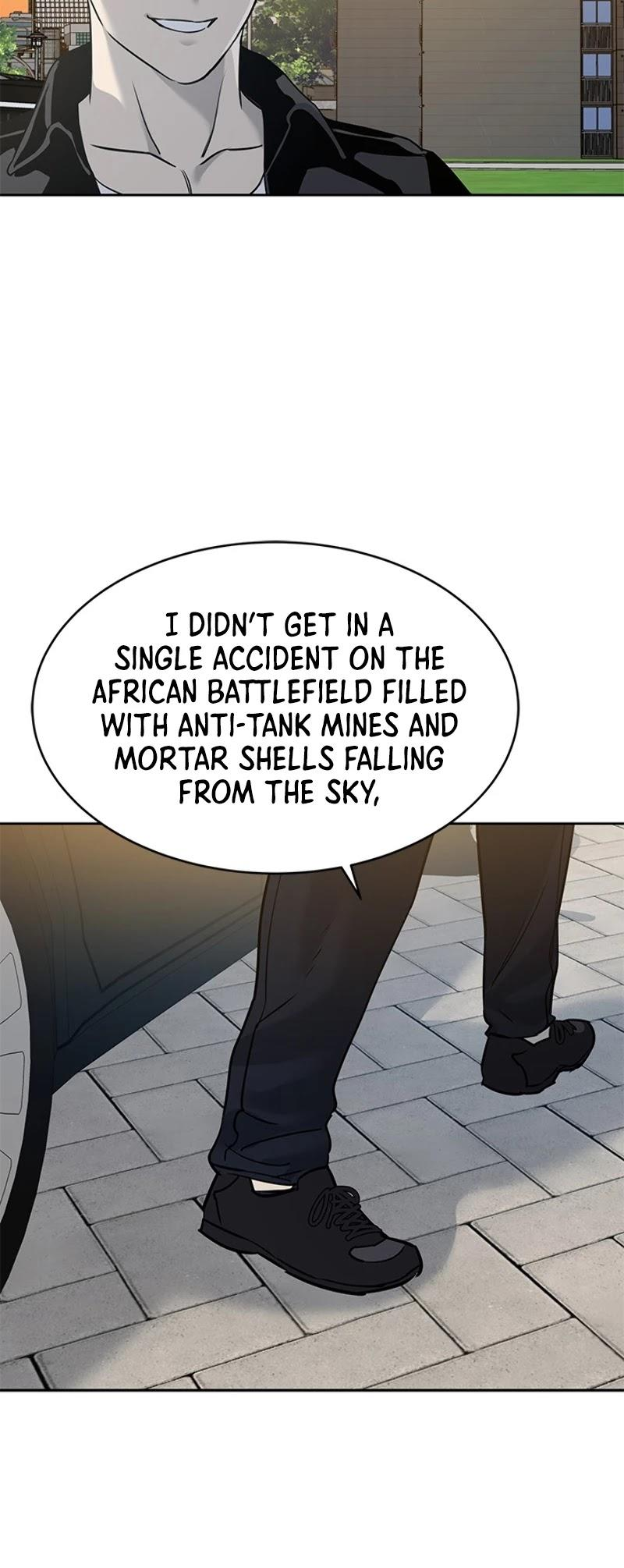 God Of Blackfield Chapter 62 page 39 - Mangakakalots.com