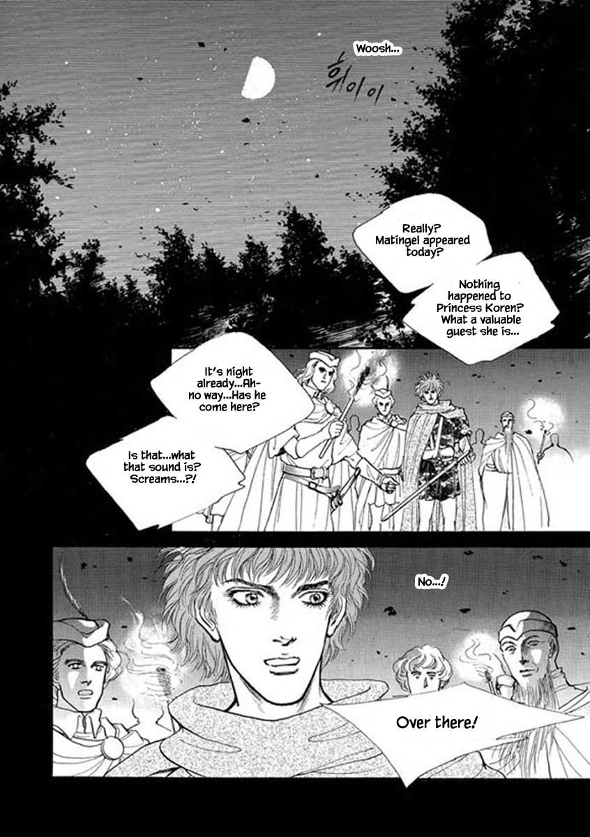 Lineage Chapter 67 page 9 - Mangakakalots.com
