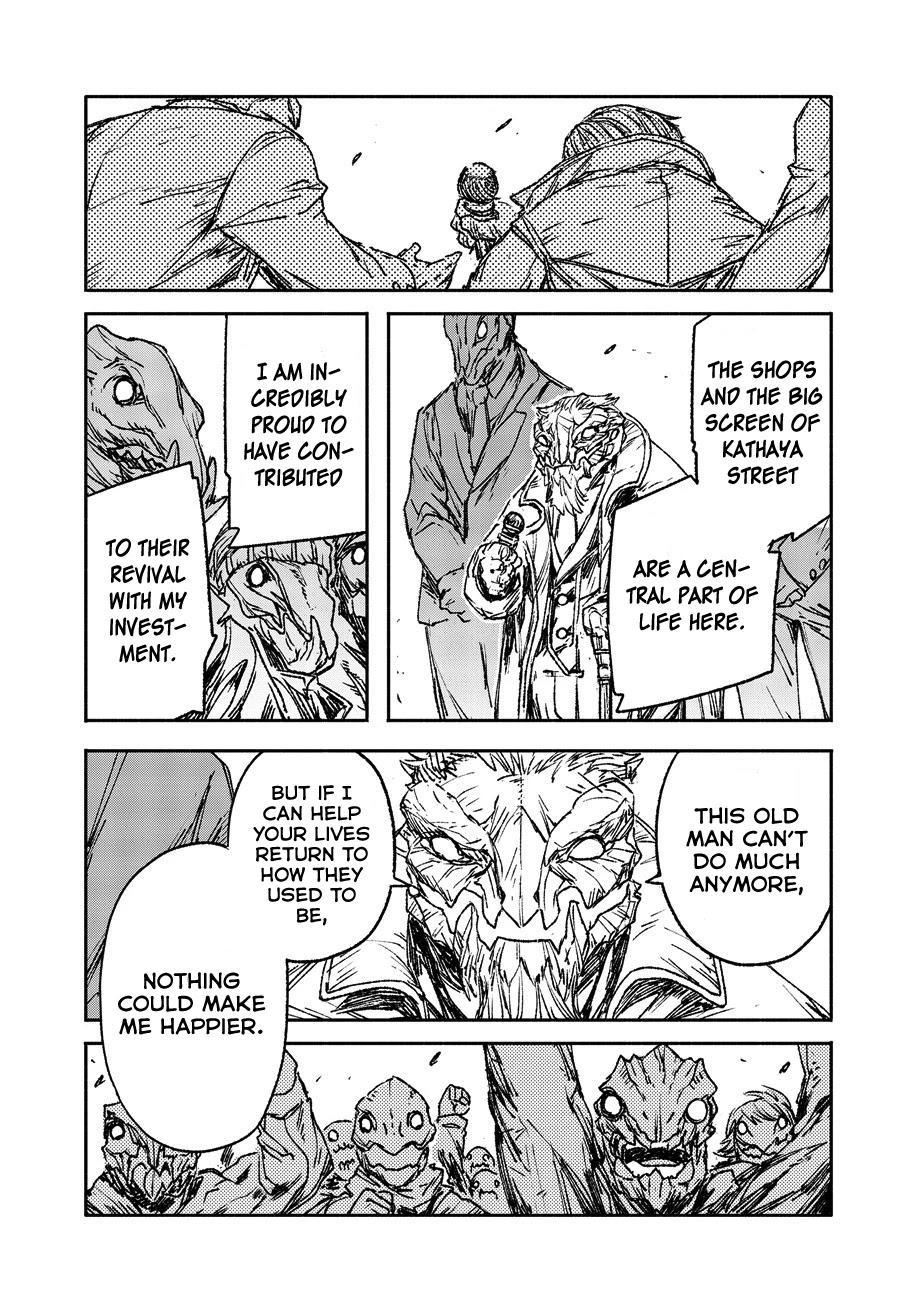 Colorless Chapter 20 page 5 - Mangakakalots.com