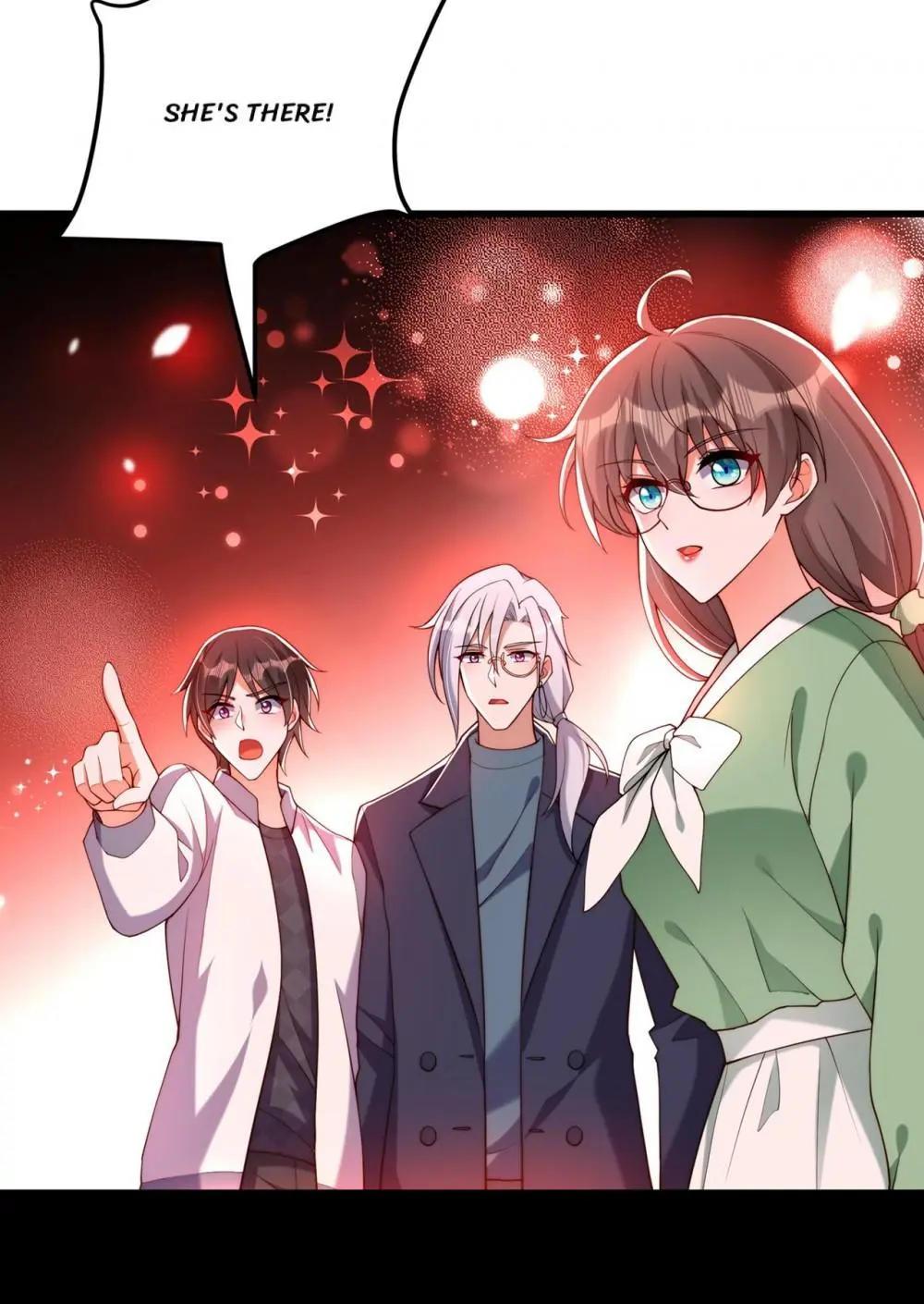 Spicy Wife's Reborn World Chapter 226 page 52 - Mangakakalots.com