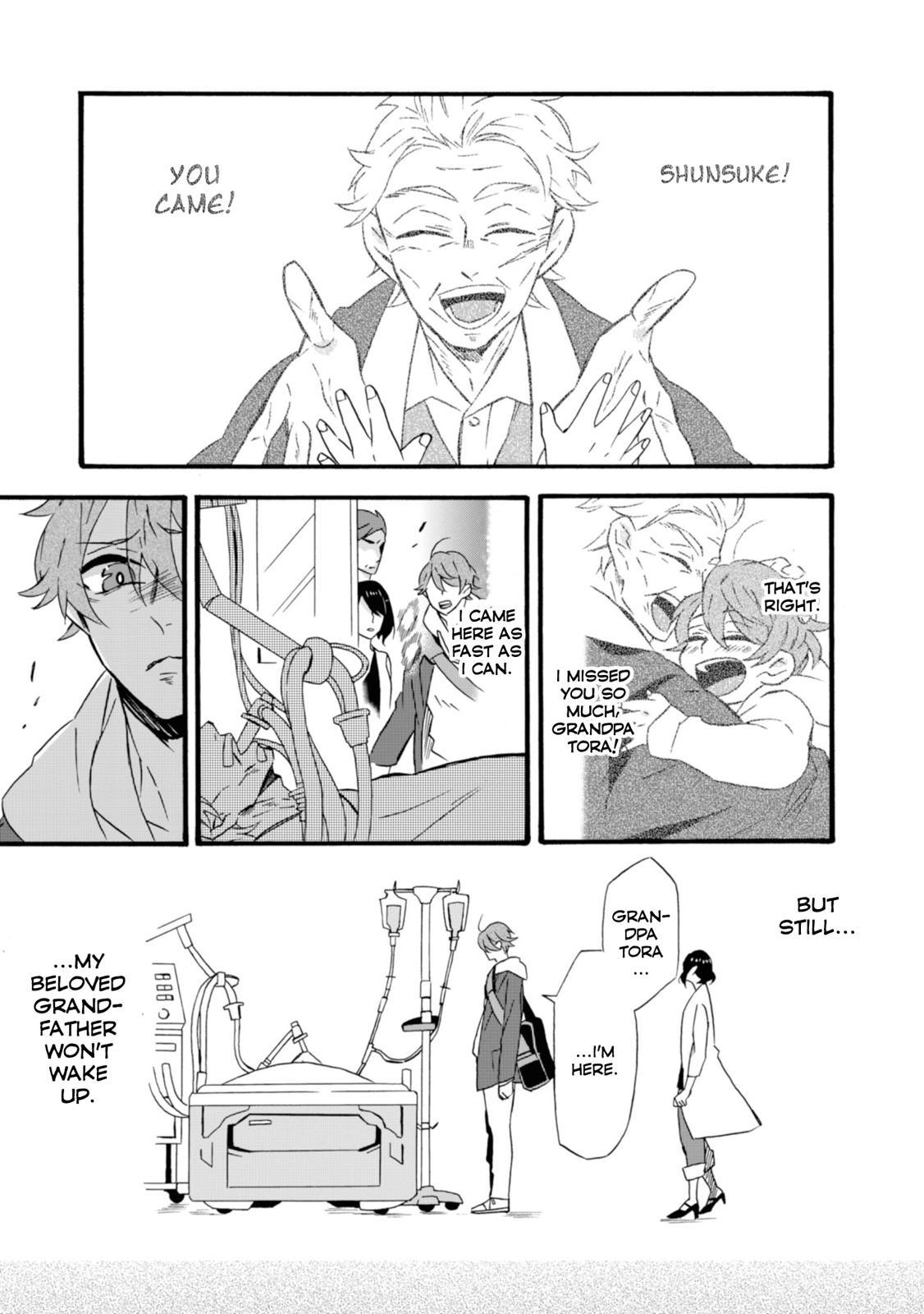 Will You Marry Me Again If You Are Reborn? Chapter 15 page 2 - Mangakakalots.com