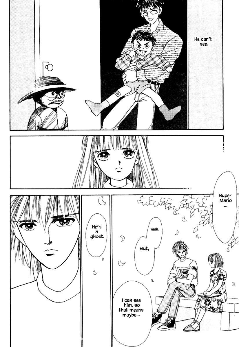 Shi To Kanojo To Boku Chapter 9.2 page 9 - Mangakakalots.com