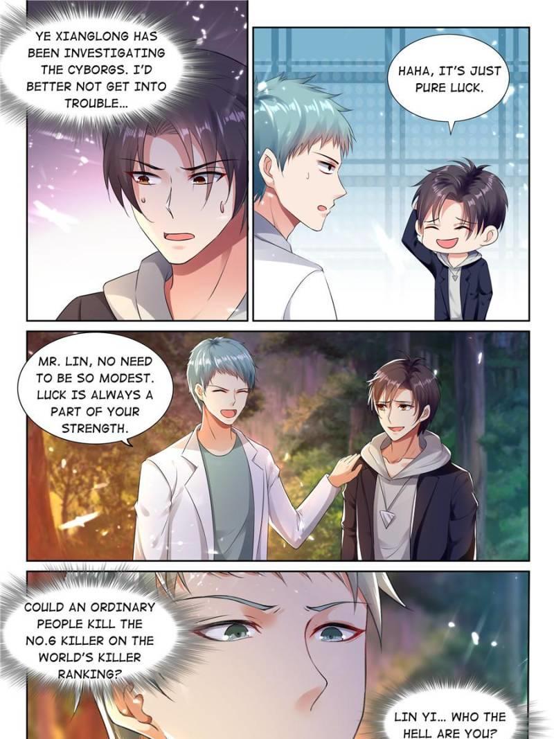 Super Shared Boyfriend System Chapter 43 page 3 - Mangakakalots.com