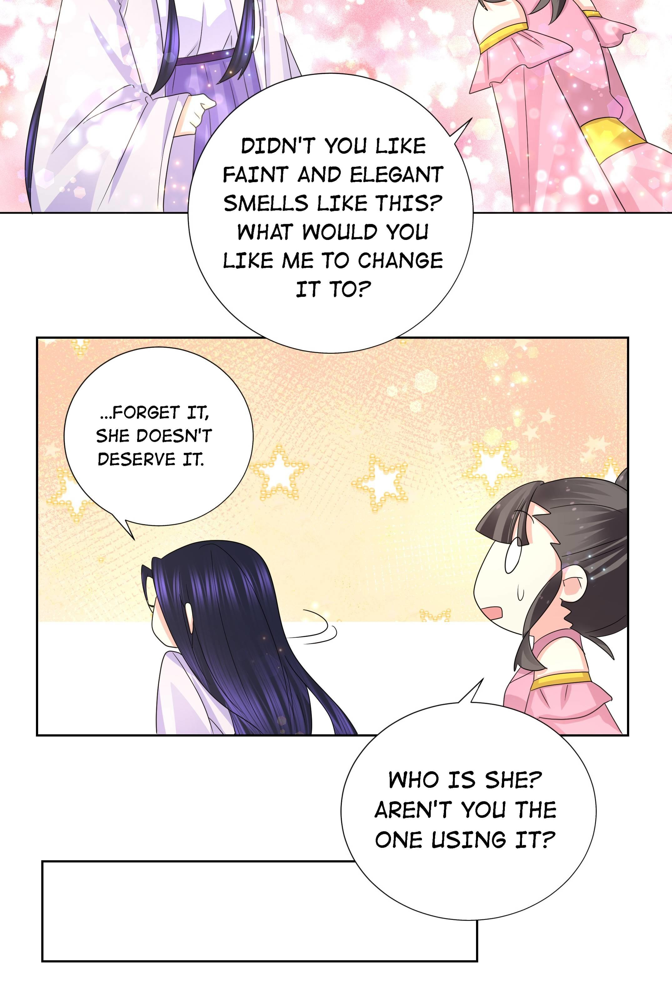 Can'T Get Along With Dear Princess Chapter 36 page 9 - Mangakakalots.com