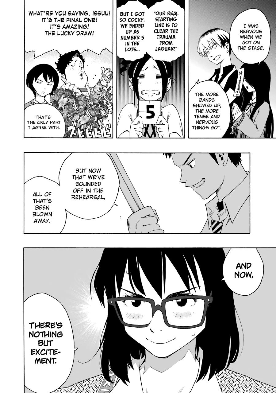 Shiori Experience - Jimi Na Watashi To Hen Na Oji-San Chapter 53: Top News~ page 7 - Mangakakalots.com