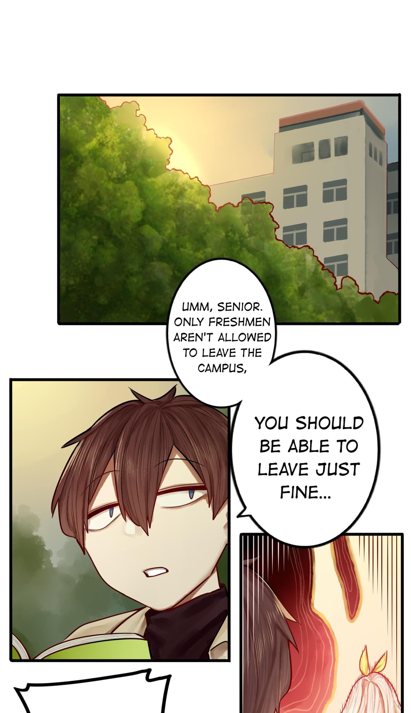 Please, Don't Livestream It! Chapter 28.2: 28 page 1 - Mangakakalots.com