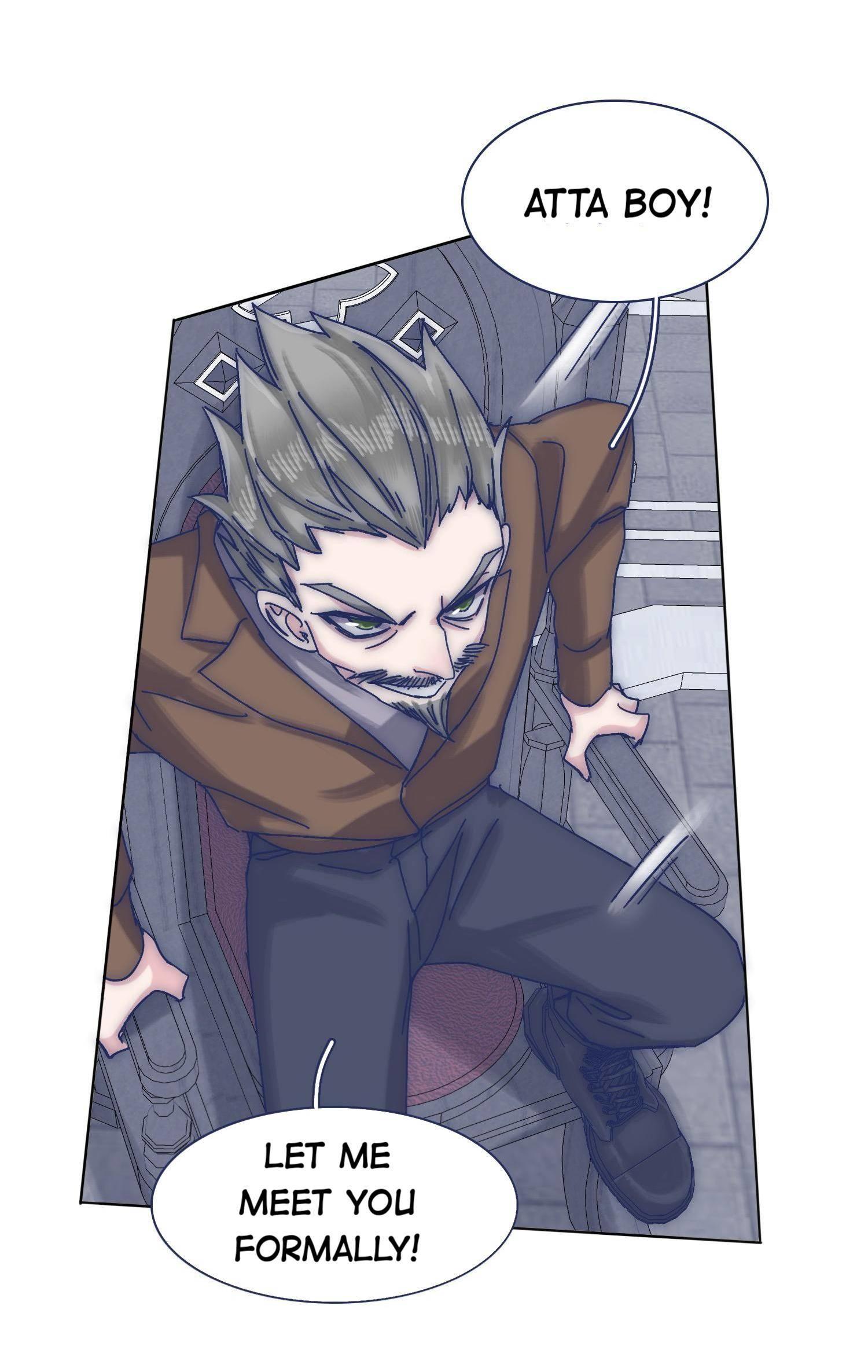 I Offer My Neck To You Chapter 68 page 25 - Mangakakalot