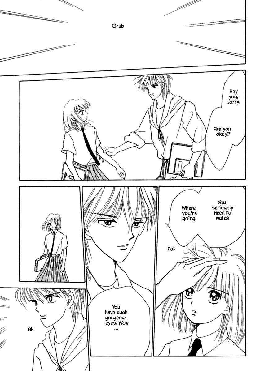 Shi To Kanojo To Boku Chapter 6.2 page 14 - Mangakakalots.com