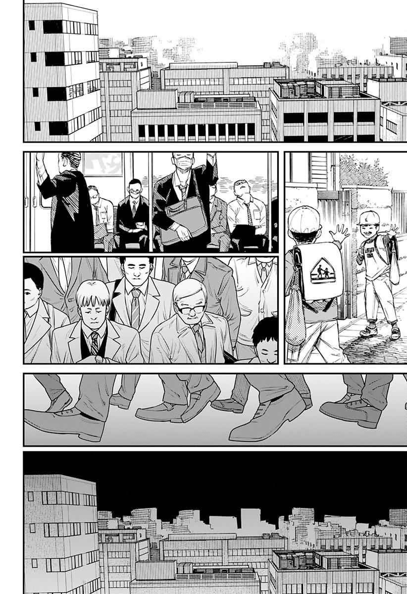 Chainsaw Man Chapter 96: This Flavor page 11 - Mangakakalots.com