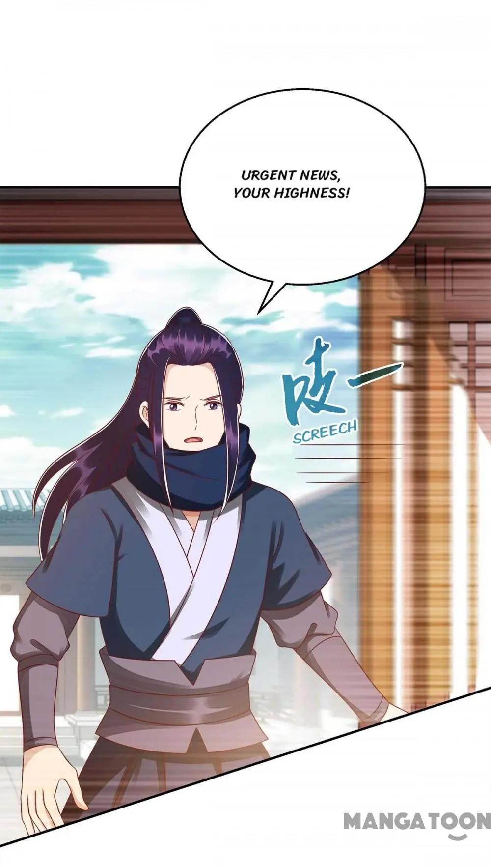 First Miss Reborn Chapter 216 page 27 - Mangakakalots.com