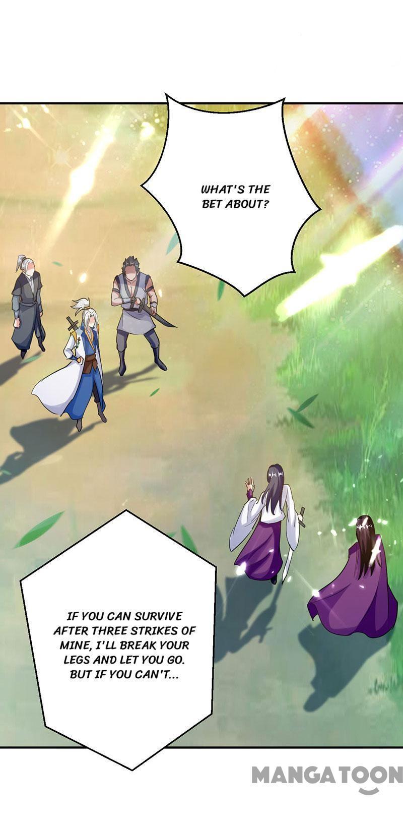 To Revenge, Divine Chapter 12 page 21 - Mangakakalots.com