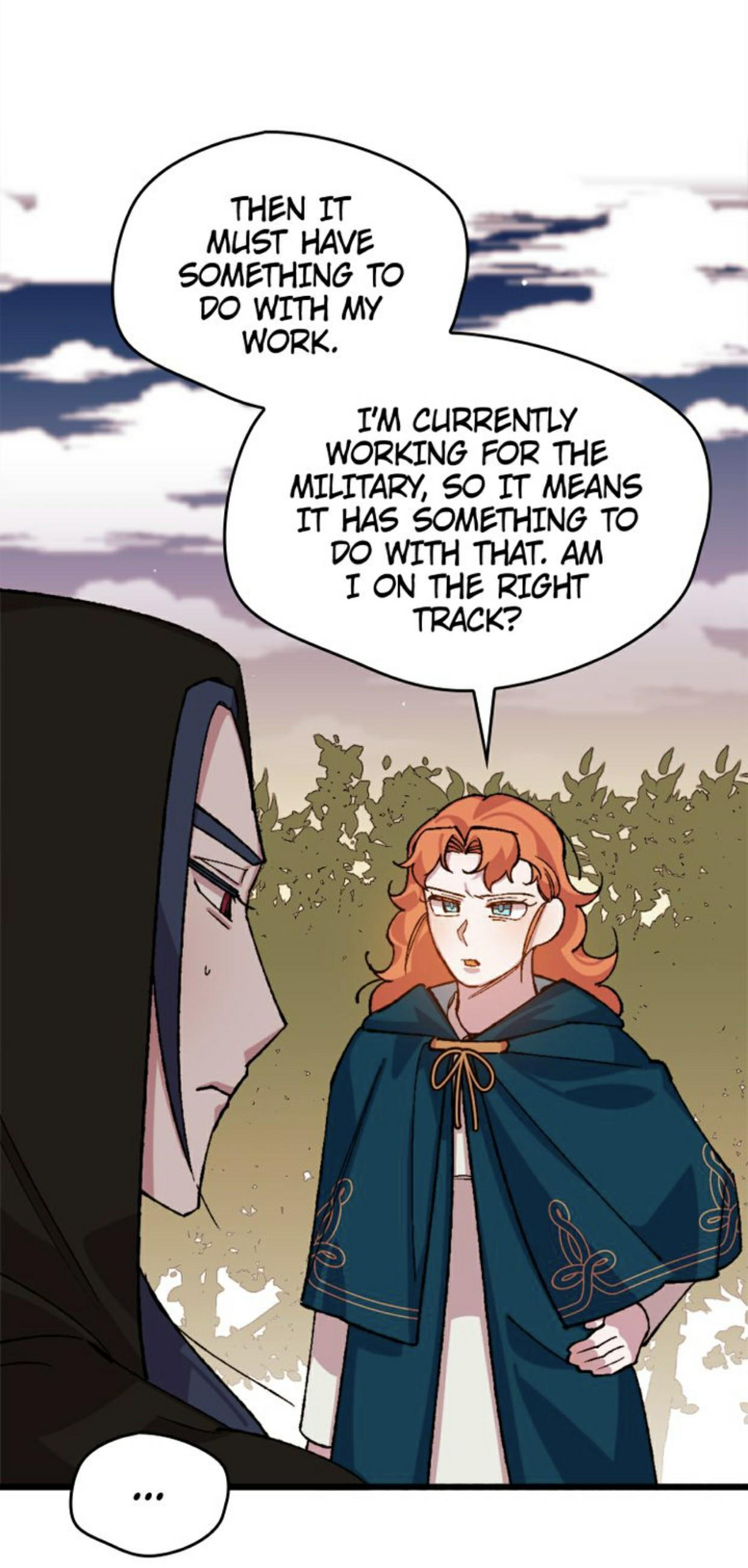 I'll Save A Decent Family Chapter 48 page 21 - Mangakakalots.com
