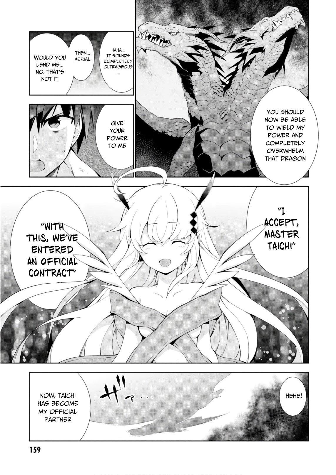 Isekai Cheat Magician Chapter 28 page 49 - Mangakakalots.com