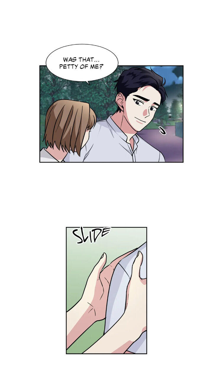 My Cute Beast ! Chapter 58 page 39 - Mangakakalots.com