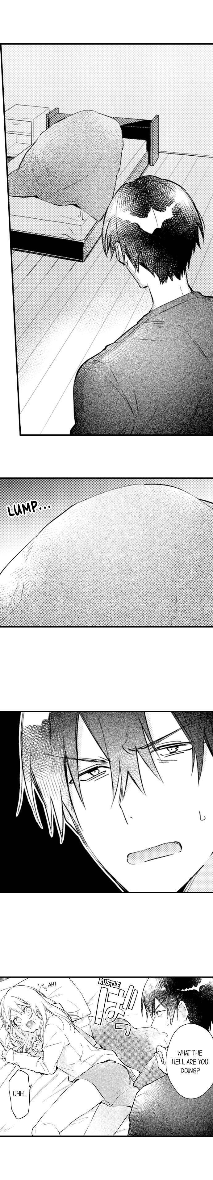 Kekkon Shitanode, Sex Yuukyuu Kudasai! Chapter 27 page 2 - Mangakakalots.com